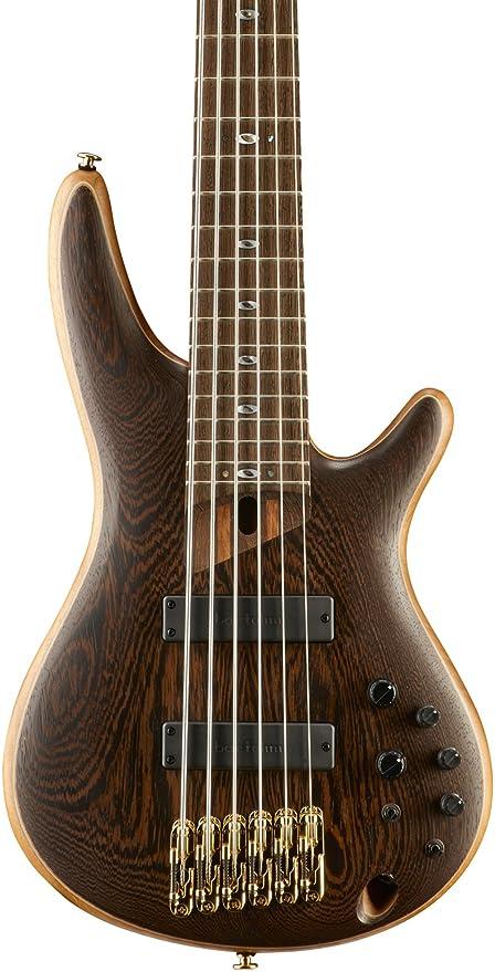 Ibanez SR5006-OL Prestige bajo eléctrico (6 cuerdas