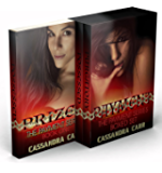 The Payment Series Boxed Set: Prized, Possessed, Purgatory