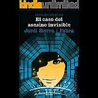 Berta Mir 5. El caso del asesino invisible (Las Tres Edades Serie Negra nº 11)
