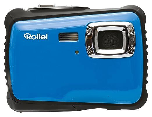 89 opinioni per Rollei Sportsline 64- Fotocamera con Funzione video HD 720p, 5 Megapixel, 8X