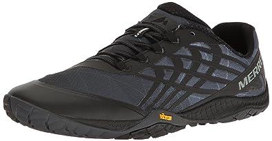 37515077f Merrell Men s Trail Glove 4 Runner
