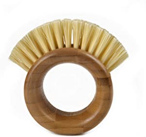 Full Circle The Ring, Fruit and Vegetable Cleaning Brush