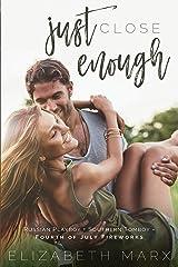 Just Close Enough (Alabama Secrets Series Book 2)