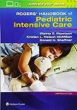 Rogers Handbook Pediatric Intensive Care