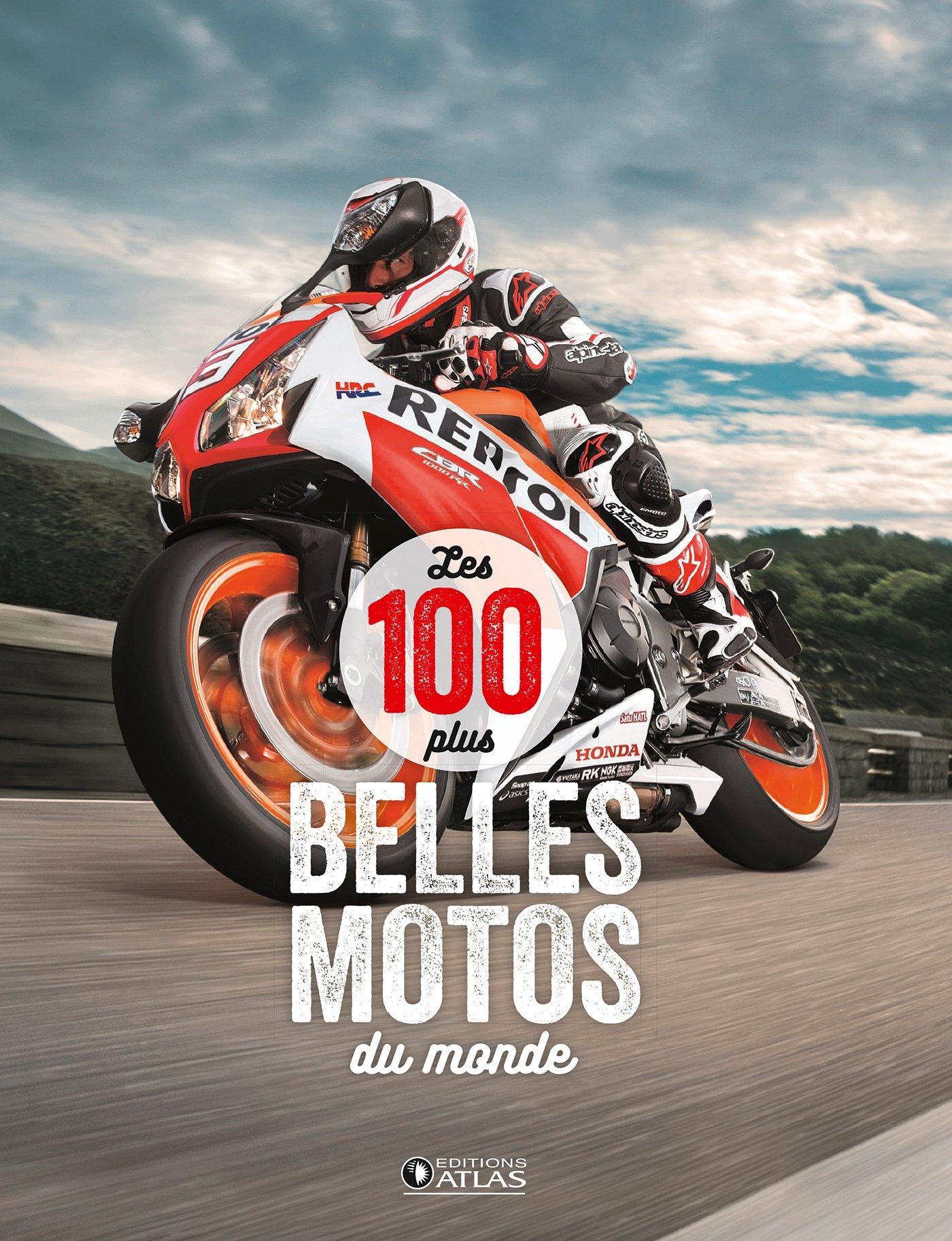 100 Plus Belles Motos Amazon Ca Collectif Books