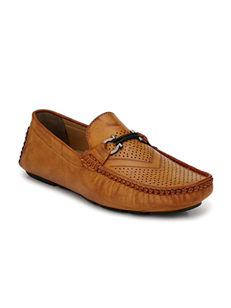 Buy LEVANSE New Leather Formal Shoes