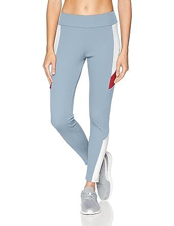 1650088ed5517 PUMA Women's Retro Rib Leggings at Amazon Women's Clothing store: