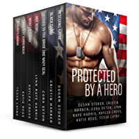 Protected By A Hero (English Edition)