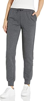 adidas Essentials Linear Pant Pantalones de chándal, Mujer