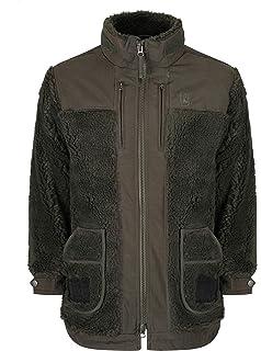383797f9f69e5 Deerhunter Waterproof GILLIE Childrens Kids Shooting Jacket Coat Warm