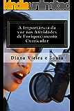 A Importancia da voz nas Atividades de Enriquecimento Curricular