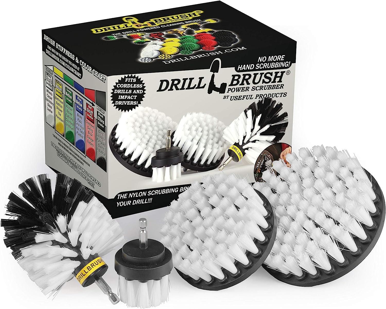 Drill Brush Drill Brush Automotive Cleaner Kit