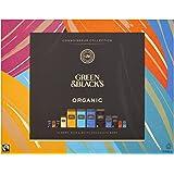 Green & Blacks Connoisseur Collection, 580 g