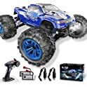 Soyee RC Monster Truck with 1600mAh Batteries