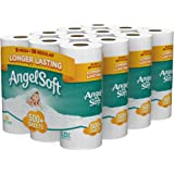 Angel Soft Toilet Paper, Bath Tissue, 36 Mega Rolls (4 Packs of 9 Rolls)
