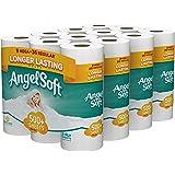 Angel Soft Bath Tissue, 36 Mega Rolls Toilet Paper
