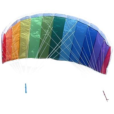 In the Breeze 2973, Rainbow: Garden & Outdoor