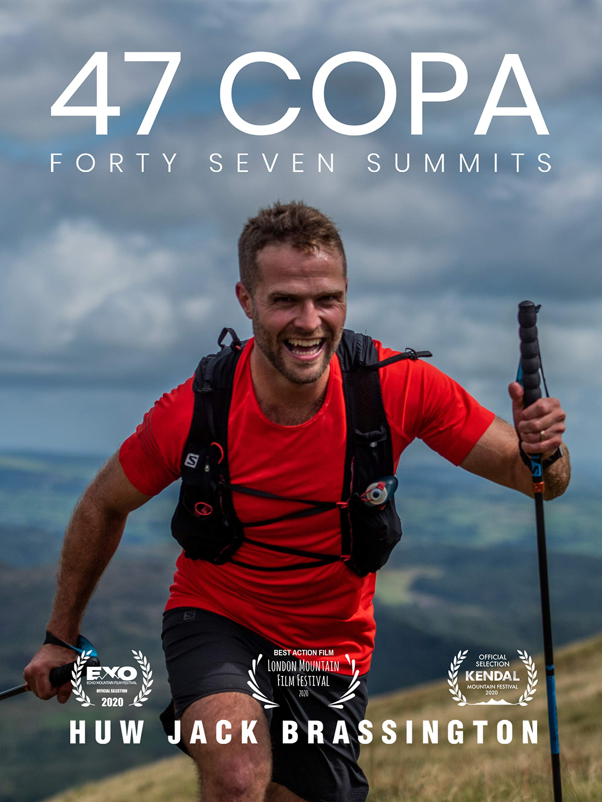 47 COPA | Forty Seven Summits on Amazon Prime Video UK