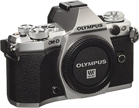 Olympus OM-D E-M5 Mark II, Cámara de sistema Micro Cuatro Tercios ...