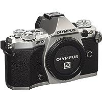 "Olympus E-M5 Mark II Appareil photo hybride Ecran LCD 3"" (7,62 cm) 16,1 Mpix Argent"
