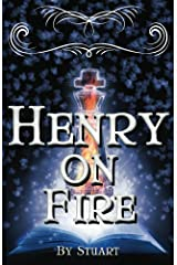 Henry On Fire (A Suborediom Novel Book 1) Kindle Edition