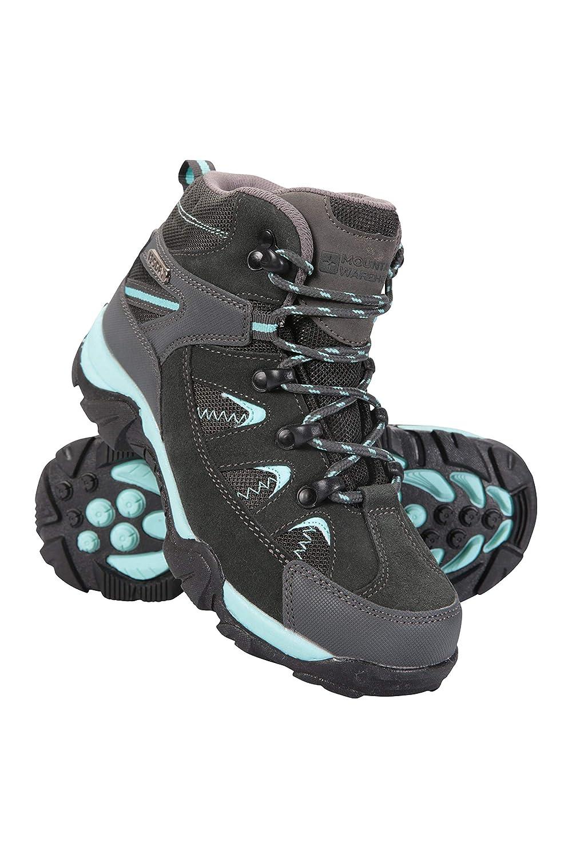 d5860169 Mountain Warehouse Rapid Kids Waterproof Boots - Hiking - Girls & Boys