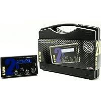 ESTIM SYSTEM 2B, Reizstromgerät für ESTIM, 2 isolierte Kanäle, 17 Programme, Audio-System mit Soundsteuerung integriert, einfache Handhabung