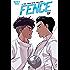 Fence #10