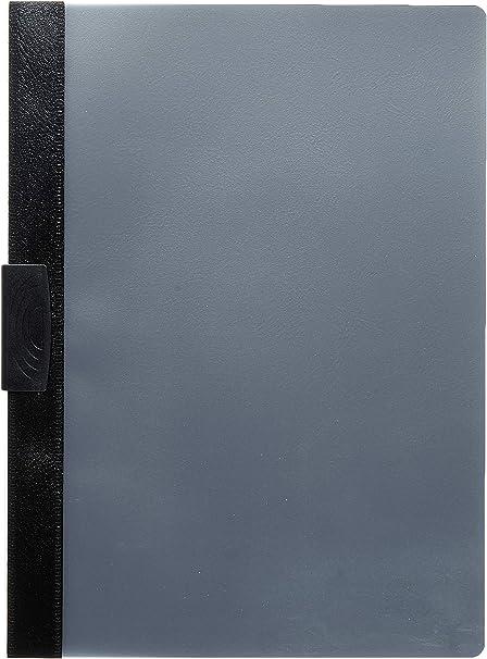 gr/ün Klemm-Mappe Standard 10 St/ück