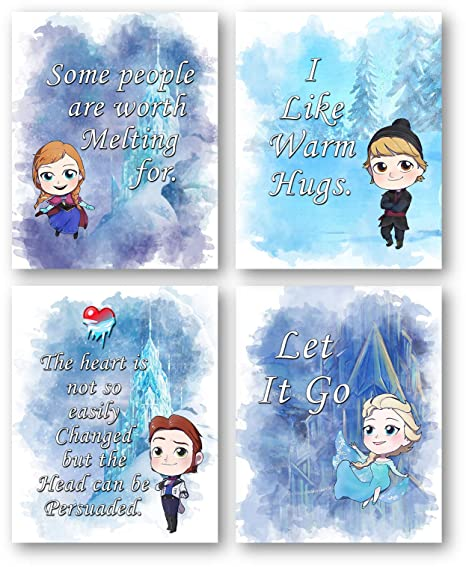 Best Quotes From Frozen Photos - Intelli-Response.com ...