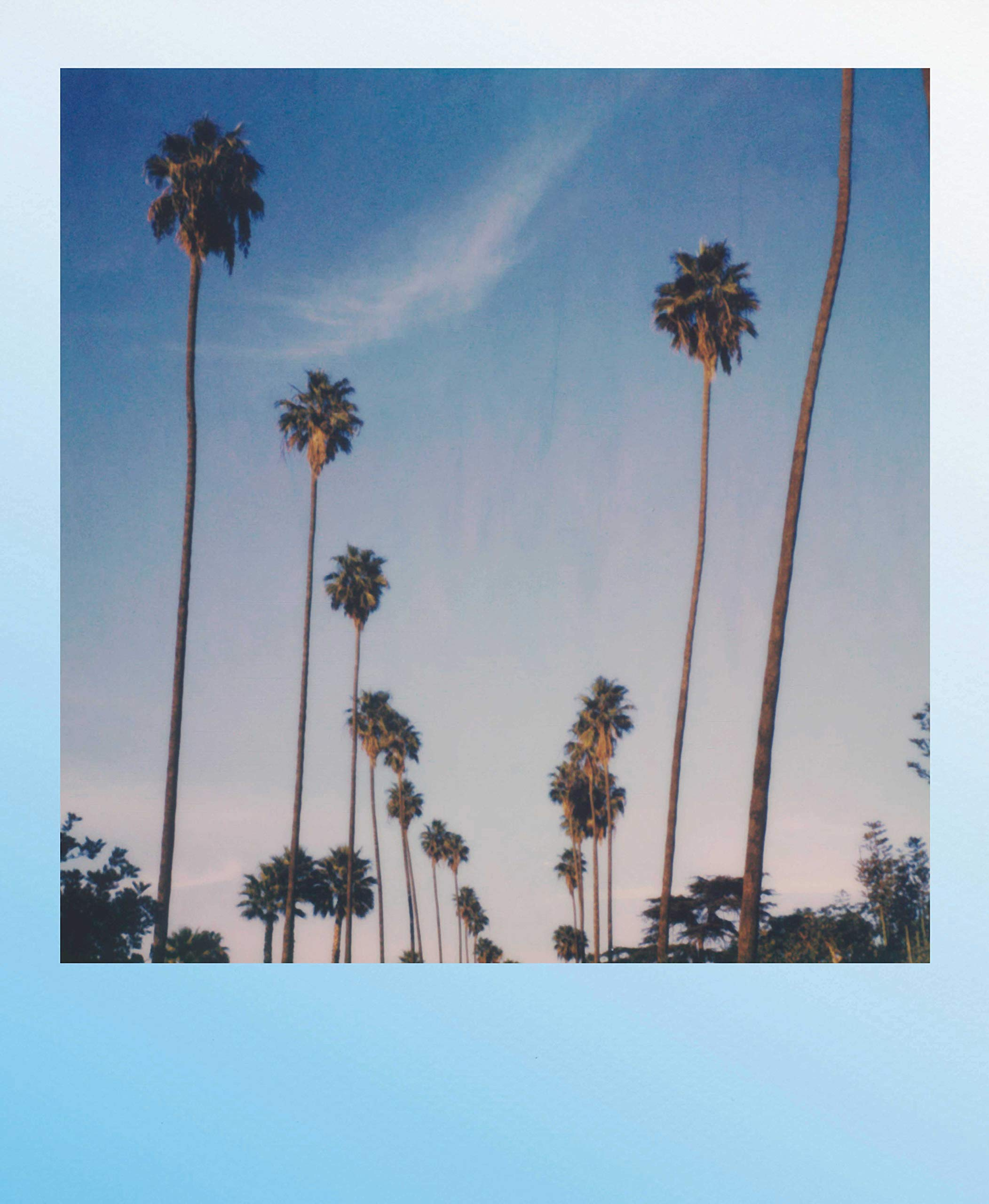 Polaroid Originals Color Film for I-Type - Summer Blues Limited Edition (4927) by Polaroid Originals (Image #4)