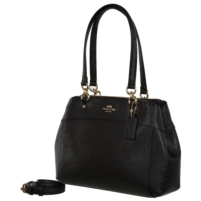 Coach Womens Mini Brooke Carryall Handbag