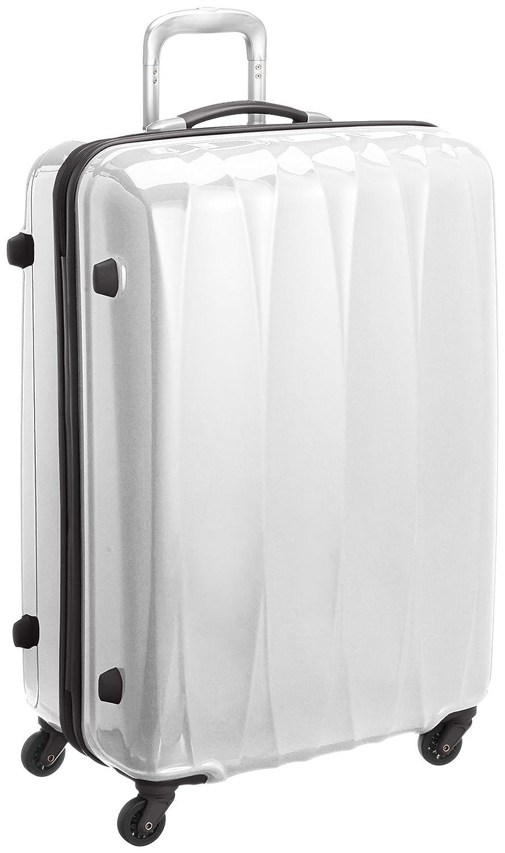 [アメリカンツーリスター] スーツケース アローナライト スピナー 87L 無料預入受託サイズ (現行モデル)  ホワイト B0126MZCLQ