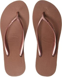 335a4f64238299 Havaianas Women s High Fashion Sandal