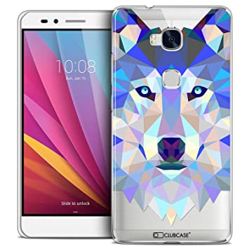 Caseink Shell Case Cover - Honor 5x: Amazon co uk: Electronics