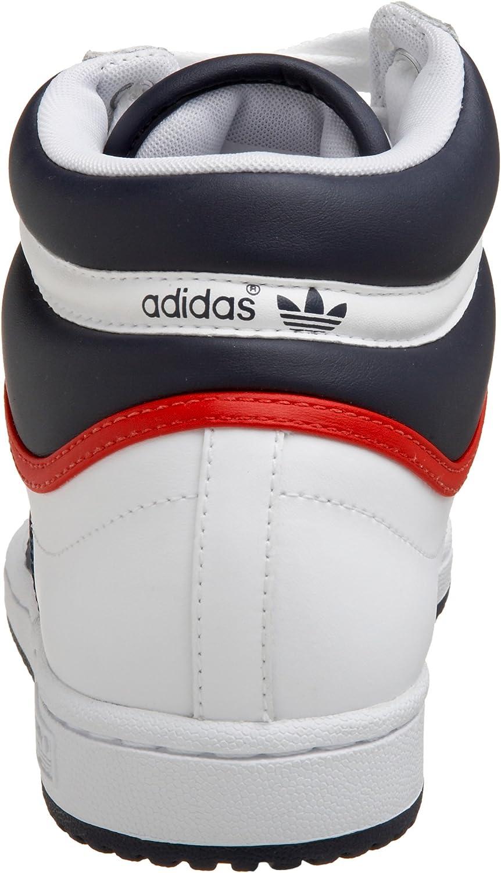 adidas Top Ten High G09836, Baskets Mode Homme