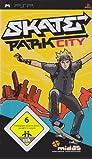 Skate Park City