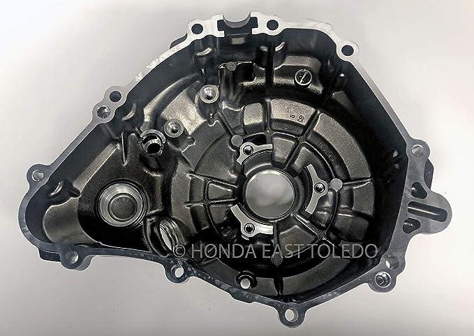 Motor Left Engine Stator Cover Crankcase For YAMAHA FZ07 FZ 07 2015-2017 2016