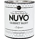 Nuvo Cabinet Paint Driftwood Quart