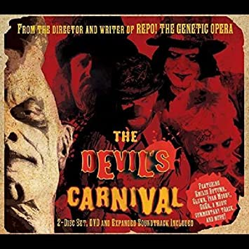 devil s carnival devil s carnival the movie with extended