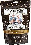 Newman's Own Organics Small Dog Treats Peanut Butter -- 10 oz