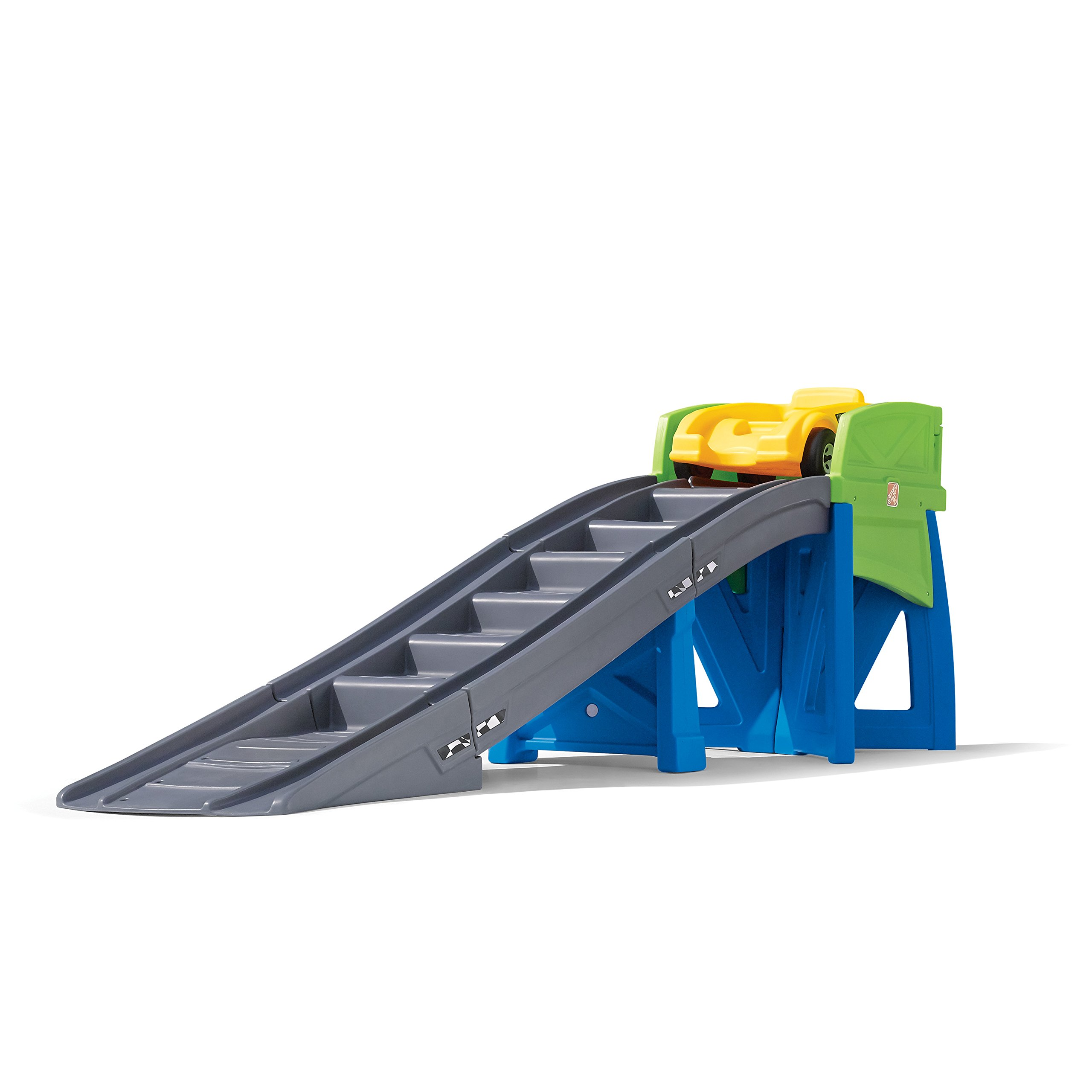 Step2 Extreme Roller Coaster Ride-On Playset by Step2 (Image #6)