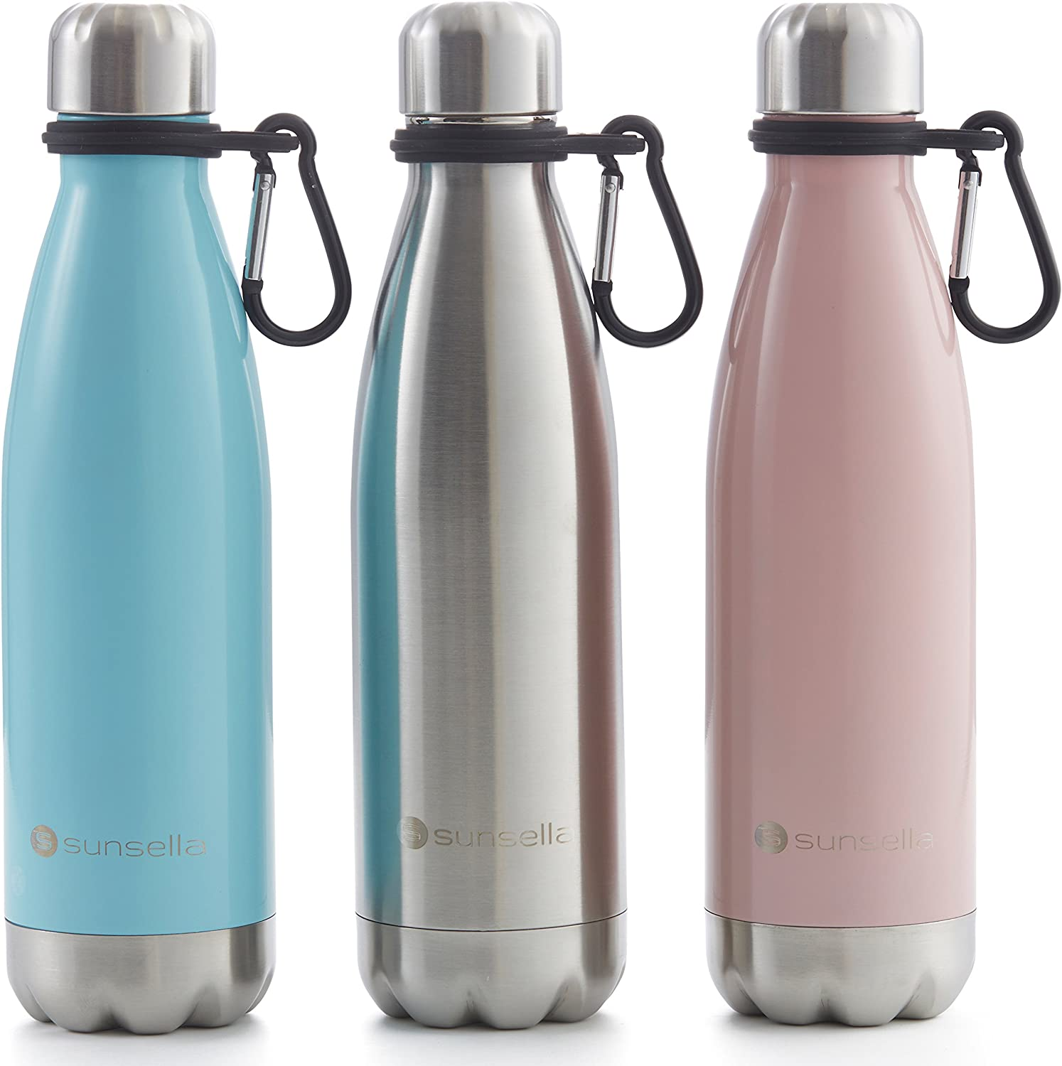 Water Bottle Carrier Insulated Cover Bag Holder Drink Cup Holder Portable 6L