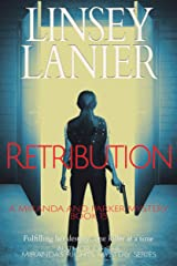 Retribution (A Miranda and Parker Mystery Book 15) Kindle Edition