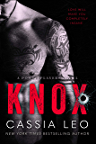 Knox: A Scorching Hot Security Romance: A Power Players Stand-Alone Novel