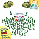 Disney Toystory Signature Bucket O Soldiers, Multi-Colour, 64017