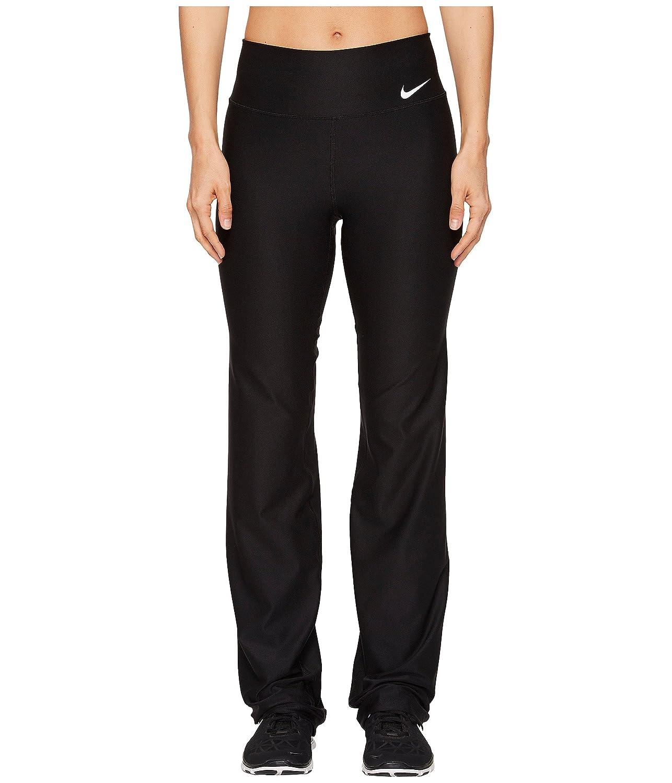 Noir   blanc XXL Nike Power Classic Pantalon Femme