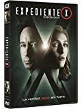 Expediente X - Temporada 10 [DVD]
