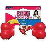 Kong Goodie Bone Jouet de Dentition pour Chiot Taille L