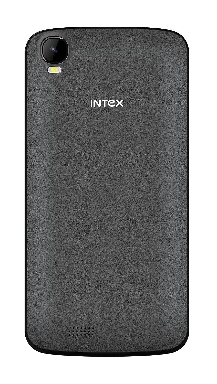 d11f576815f Intex Aqua Speed (Grey)  Amazon.in  Electronics
